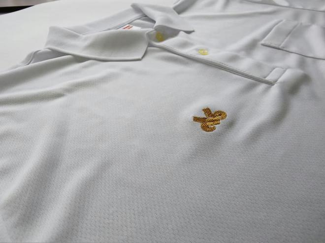 ポロシャツ(市川商店)
