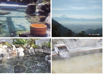 温泉-ss