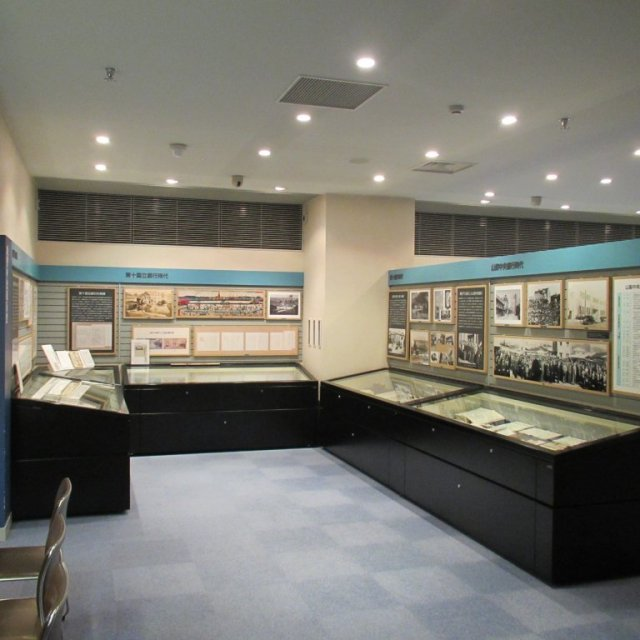 Yamanashi Chuo Bank Museum of Monetary History